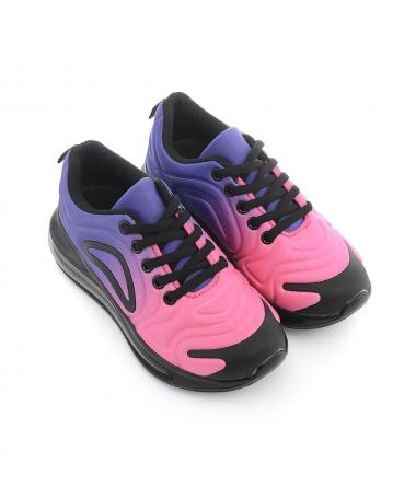 Pantofi Sport De Copii Zanis Mov - Trendmall.ro