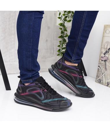 Pantofi Sport De Barbati Stone Multicolori - Trendmall.ro