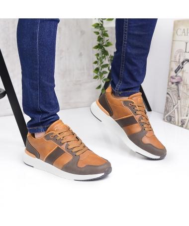Pantofi Sport De Barbati Edies Maro - Trendmall.ro