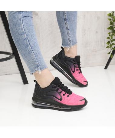 Pantofi Sport De Dama Stone Roz - Trendmall.ro