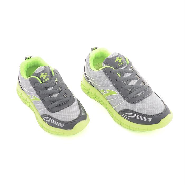 Pantofi Sport De Copii Hanedi Verzi - Trendmall.ro
