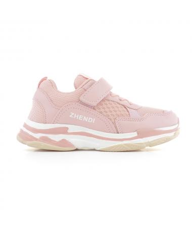 Pantofi Sport De Copii Zendi Roz - Trendmall.ro