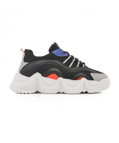 Pantofi Sport De Barbati Artic Negri - Trendmall.ro