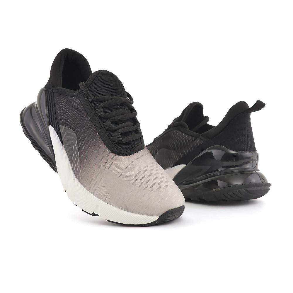Pantofi Sport De Barbati Pops Gri - Trendmall.ro
