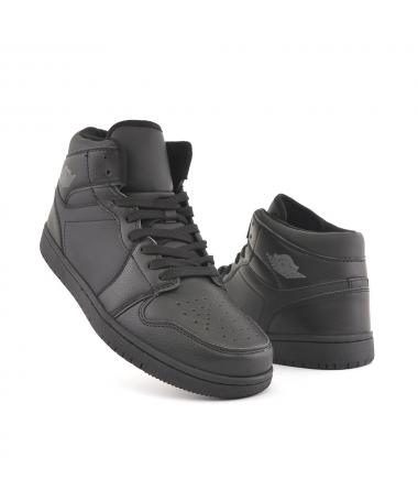 Pantofi Sport Tairel Negri - Trendmall.ro