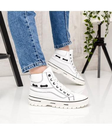 Pantofi Sport De Dama Marilen Albi - Trendmall.ro