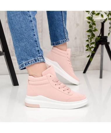 Pantofi Sport De Dama Ame 2 Roz - Trendmall.ro