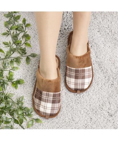 Papuci De Casa De Dama Caren Maro - Trendmall.ro