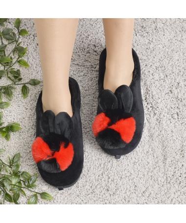 Papuci De Casa De Dama Anaton - Trendmall.ro