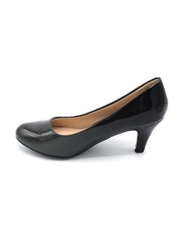 Pantofi Cu Toc Sam Negri - Trendmall.ro
