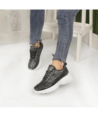 Pantofi Sport De Dama Alan Negri - Trendmall.ro