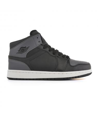 Pantofi Sport Tairel Gri - Trendmall.ro