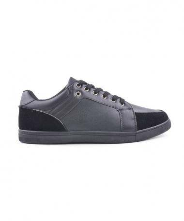 Pantofi Sport De Barbati Tudu Negri - Trendmall.ro