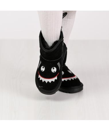 Cizme De Copii Halloween Negre - Trendmall.ro
