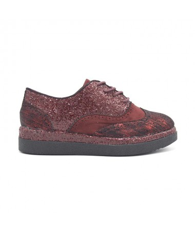Pantofi De Dama Volk Rosii - Trendmall.ro