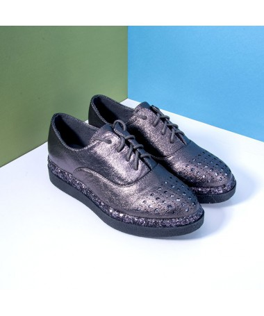 Pantofi De Dama Kapia Gun - Trendmall.ro
