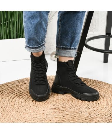 Pantofi Sport De Dama Toni Negri - Trendmall.ro