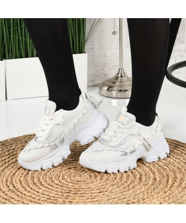 Pantofi Sport De Dama Maian Albi - Trendmall.ro