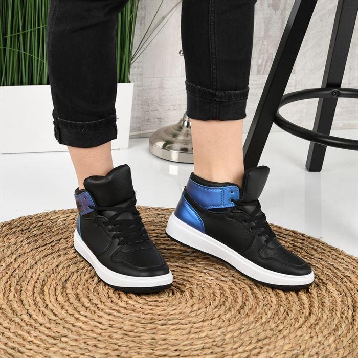 Pantofi Sport De Dama Janen Multicolori - Trendmall.ro