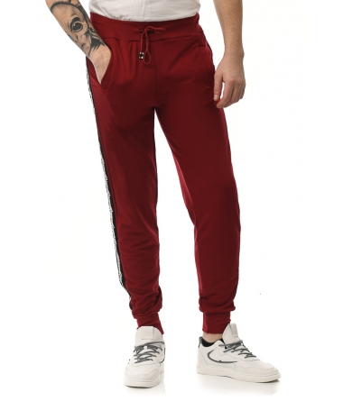 Pantaloni Sport De Barbati Huren Rosii - Trendmall.ro