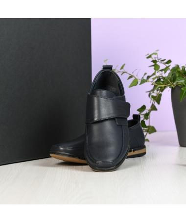 Pantofi Casual De Copii Lucifer Albastri Inchis - Trendmall.ro