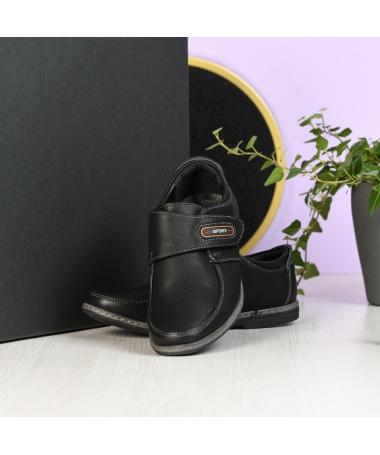 Pantofi Casual De Copii Luis Negri - Trendmall.ro