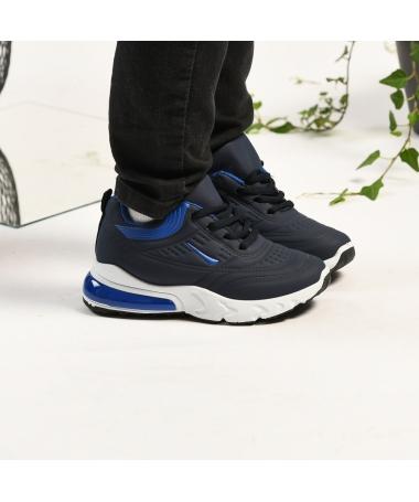 Pantofi Sport De Copii Picter Albastri - Trendmall.ro