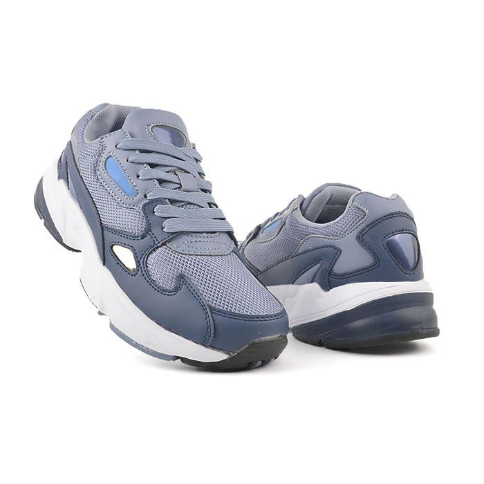 Pantofi Sport De Dama Mirror Albastru - Trendmall.ro