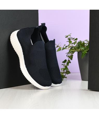 Pantofi Sport De Barbati Brav Bleumarin - Trendmall.ro