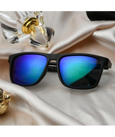 Ochelari De Soare De Barbati Wayfarer Zigo Multicolor - Trendmall.ro
