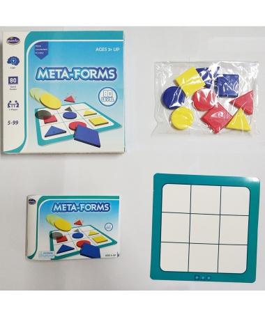 Joc Meta Forms Pentru Copii - Trendmall.ro