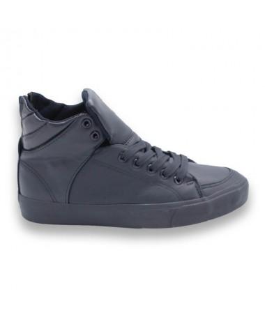 Pantofi Sport Rollo Mid Bleumarin - Trendmall.ro