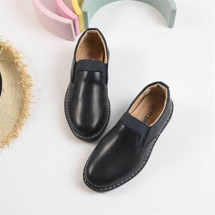 Pantofi Casual De Copii Cris Albastri - Trendmall.ro
