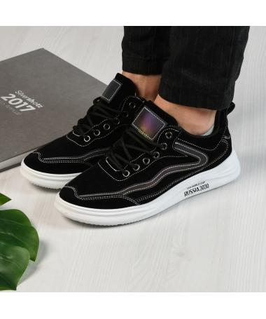 Pantofi Sport De Barbati Christian Negri - Trendmall.ro
