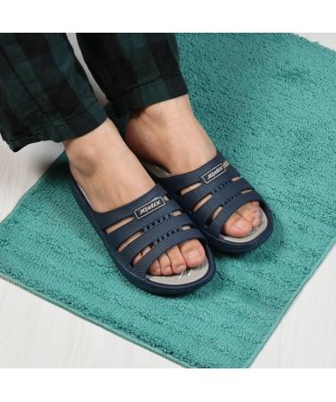 Papuci De Barbati Bolt Gri - Trendmall.ro