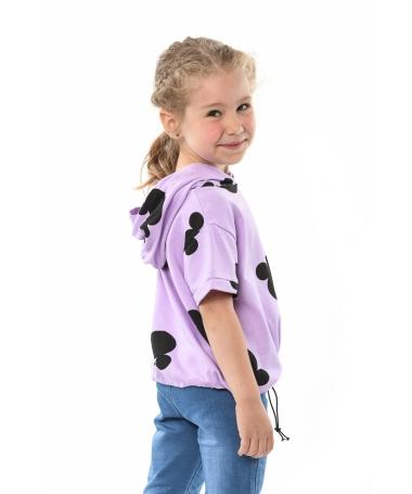 Tricou De Copii Mikey Mouse Mov - Trendmall.ro