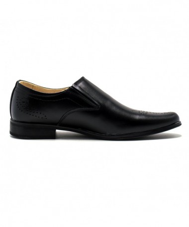 Pantofi Din Piele Naturala Galton De Barbati - Trendmall.ro