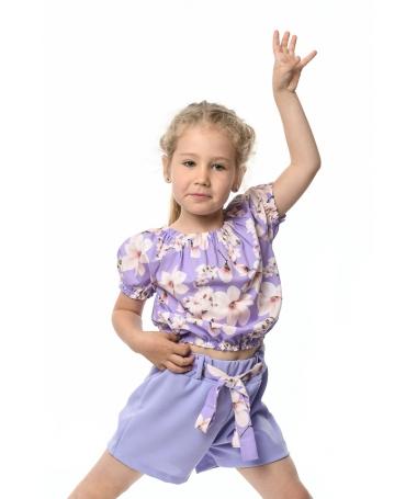 Compleu De Copii Alexa Mov - Trendmall.ro