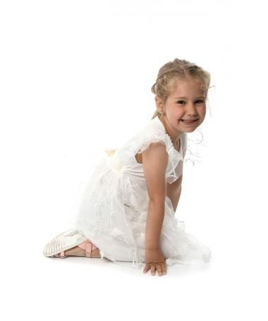 Rochie De Copii Bella Alba - Trendmall.ro