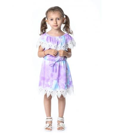Rochie De Copii Ana Mov - Trendmall.ro