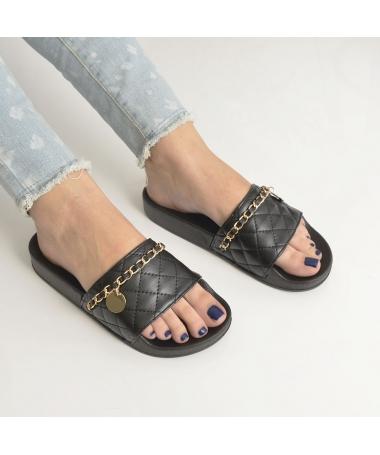 Papuci De Dama Miriam Negri - Trendmall.ro