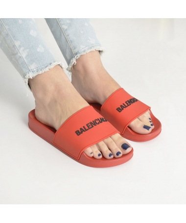 Papuci De Dama Cori Rosi - Trendmall.ro