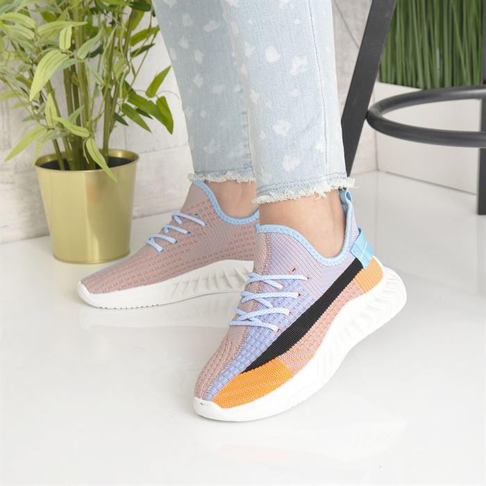Pantofi Sport De Dama Rain Multicolori - Trendmall.ro
