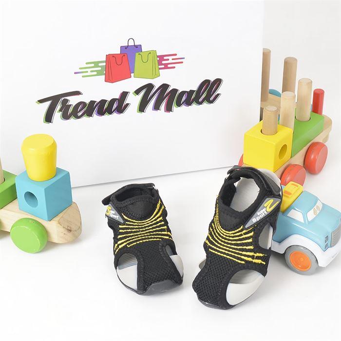 Sandale De Copii Darius Negri - Trendmall.ro