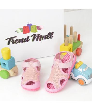 Sandale De Copii Arizones Roz - Trendmall.ro