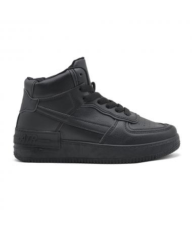 Pantofi Sport De Dama Atar 2 Negri - Trendmall.ro