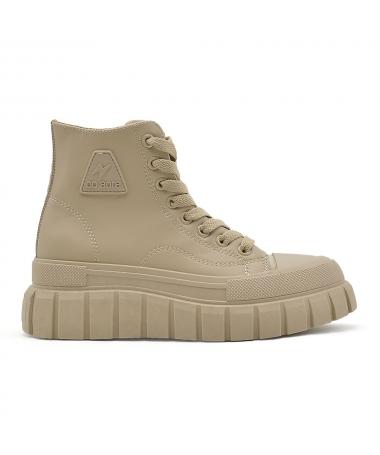 Pantofi Sport De Dama Core Khaki - Trendmall.ro