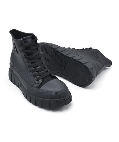 Pantofi Sport De Dama Core Negri - Trendmall.ro