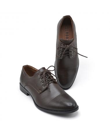 Pantofi Office De Barbati Neor Maro - Trendmall.ro