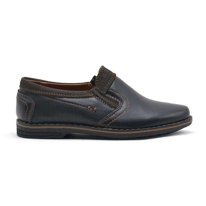 Pantofi Casual De Copii Uner Negri - Trendmall.ro